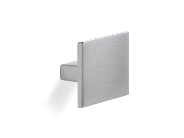 Pomello per mobili in Zamak 12540 | Pomello per mobili by Cosma