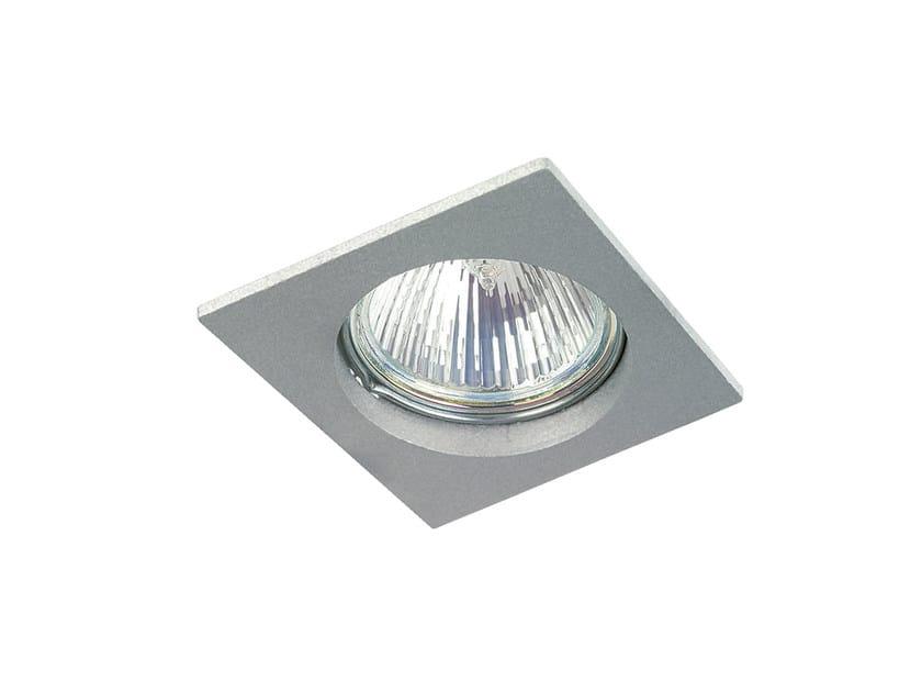 Recessed spotlight 127 - ONOK Lighting