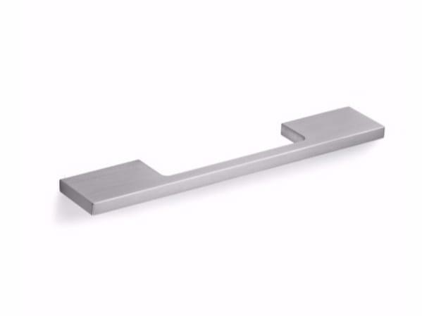 Zamak Bridge furniture handle 12707 | Furniture Handle - Cosma