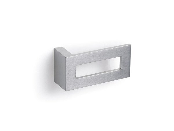 Zamak Bridge furniture handle 12766 | Furniture Handle - Cosma