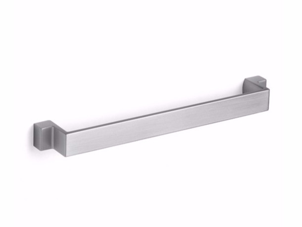 Zamak Bridge furniture handle 12788 | Furniture Handle - Cosma