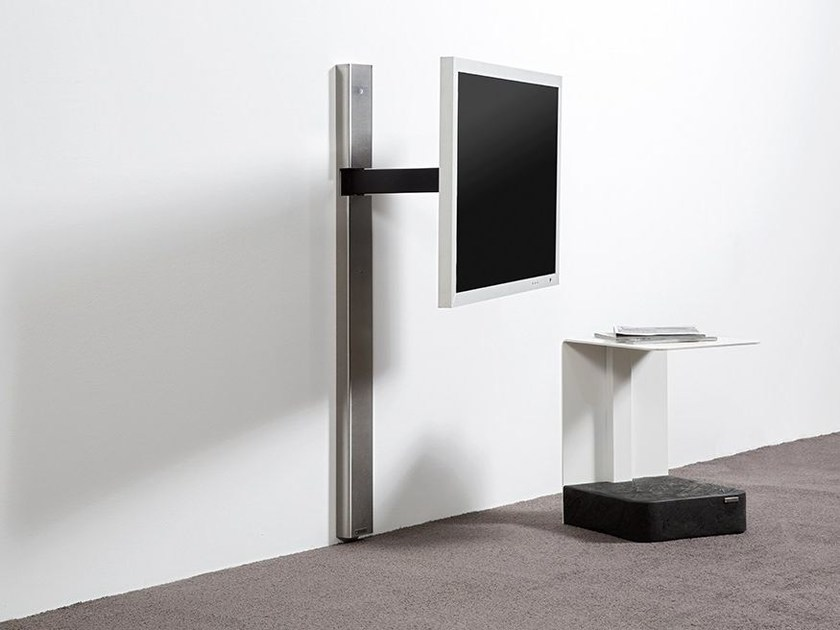 Mobile TV orientabile 128  Mobile TV orientabile - Wissmann ...