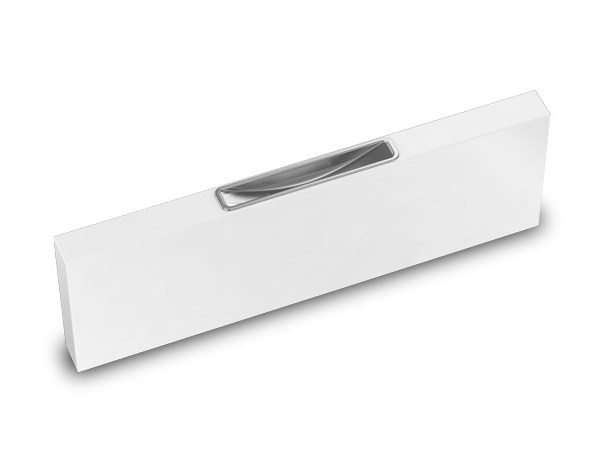Contemporary style Recessed Furniture Handle 12862 | Furniture Handle - Cosma