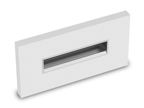 Contemporary style Recessed Furniture Handle 12888 | Furniture Handle - Cosma