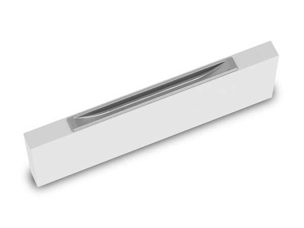 Contemporary style Recessed Furniture Handle 12890 | Furniture Handle - Cosma