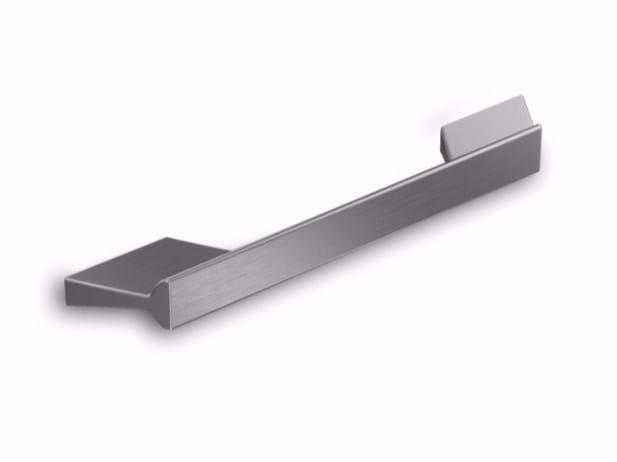 Zamak Bridge furniture handle 12904 | Furniture Handle - Cosma