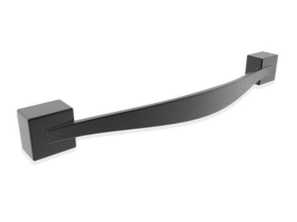 Maniglia per mobili a ponte in Zamak 12964 | Maniglia per mobili - Cosma