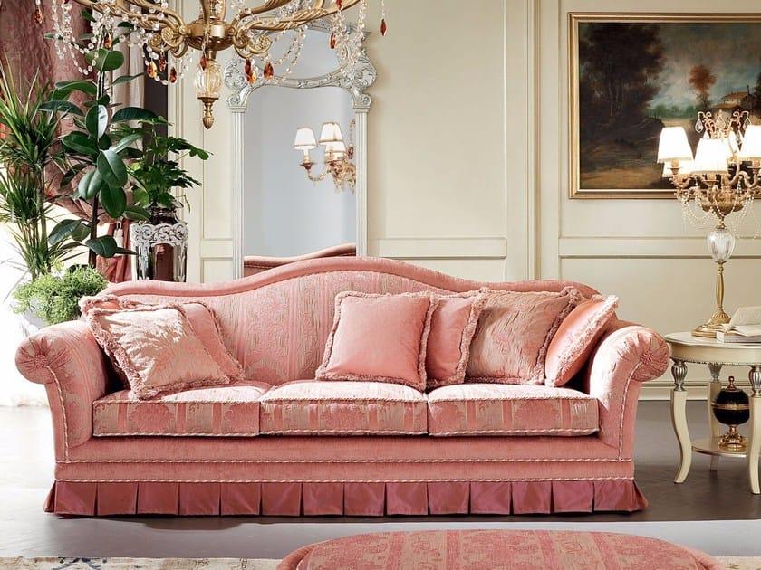 3 seater fabric sofa 13405 | Sofa by Modenese Gastone