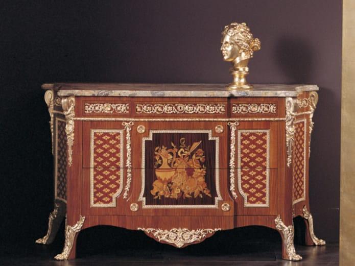 Wooden dresser 134S | Dresser by Rozzoni