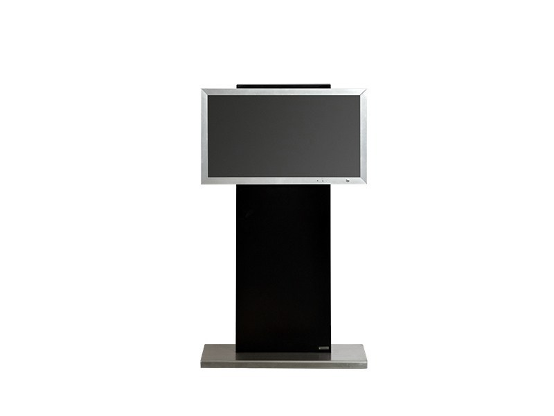 135 mobile tv by wissmann raumobjekte design wissmann. Black Bedroom Furniture Sets. Home Design Ideas