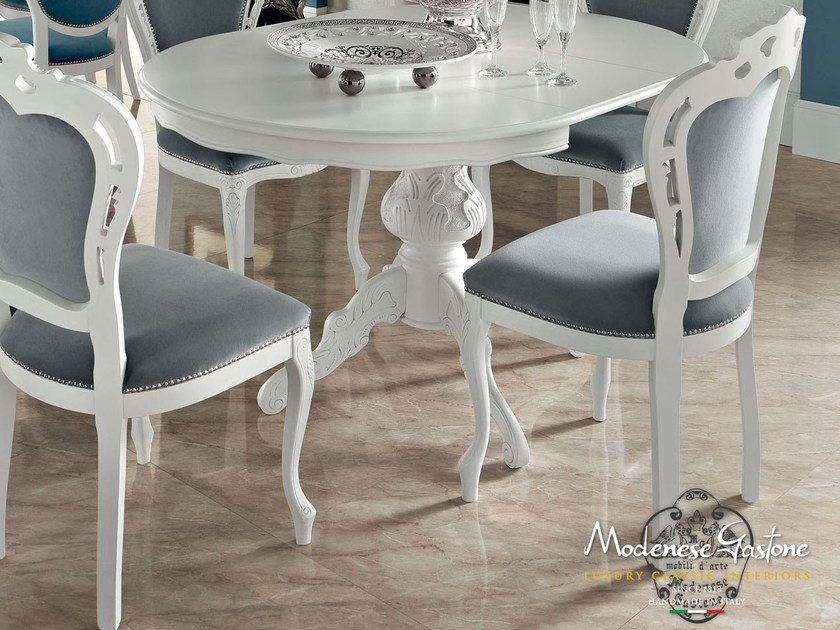Restaurant dining chair - Bella Vita Collection - Modenese Gastone