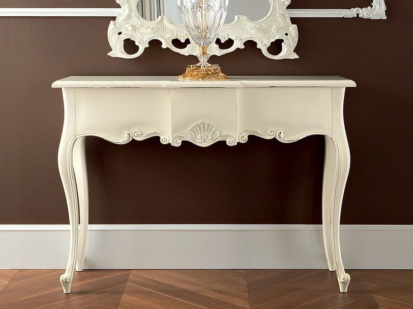 Rectangular console table 13640 | Console table by Modenese Gastone
