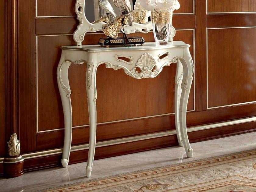 Luxury classic console - Bella Vita Collection - Modenese Gastone