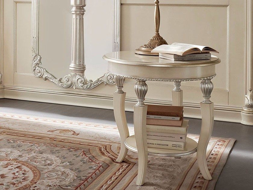 Round side table for living room 13653 | Coffee table by Modenese Gastone