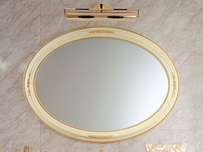 Luxury mirror - Bella Vita Collection - Modenese Gastone