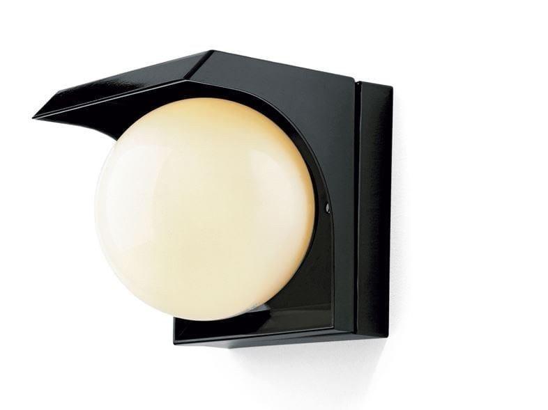 Bakelite wall lamp 164345 | Bakelite door light - THPG