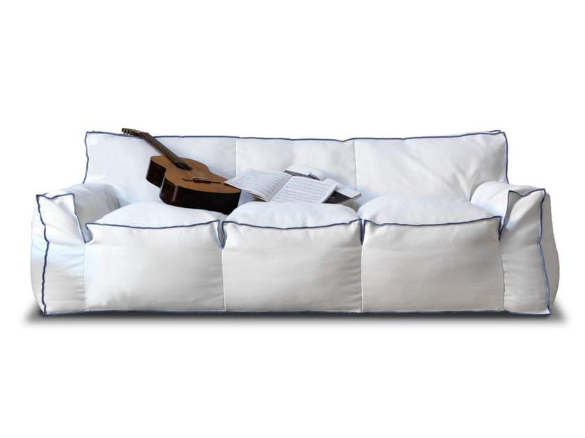 Fabric sofa 1700 JELLY | Fabric sofa - Vibieffe