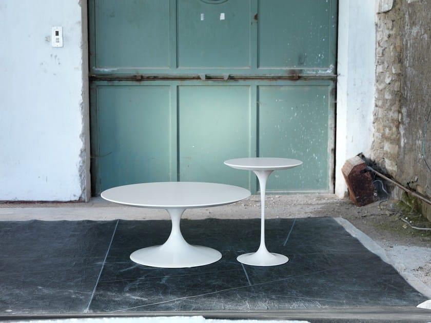 MDF coffee table for living room 1769/4 - 3 | MDF coffee table - Domingo Salotti