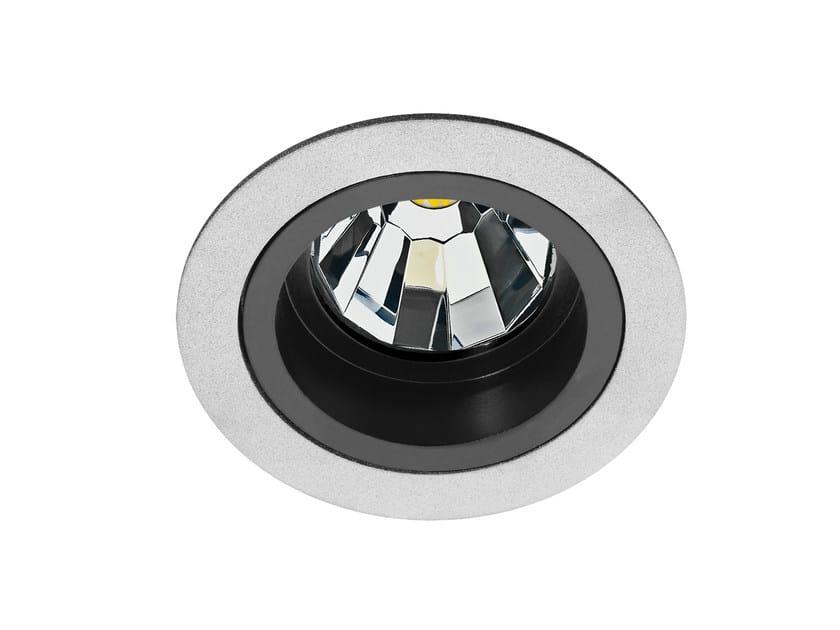 Recessed spotlight 181 - ONOK Lighting