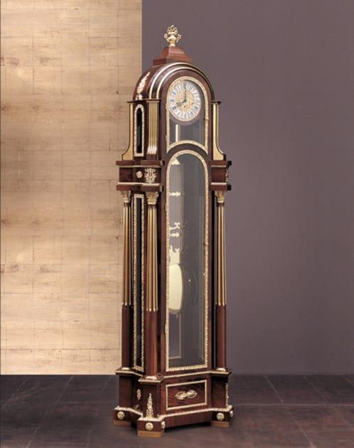 Pendulum wooden clock 185 | Clock - Rozzoni Mobili d'Arte