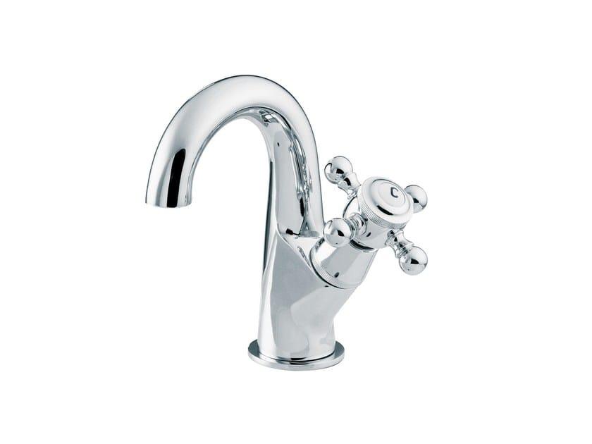 Countertop 1 hole washbasin tap 1920-1921 | Countertop washbasin tap - rvb