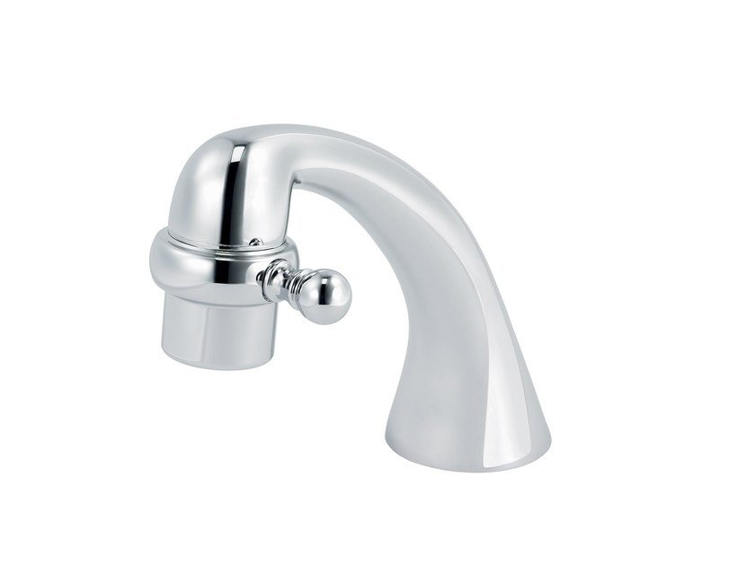 Deck-mounted sink spout 1920-1921 | Deck-mounted spout - rvb
