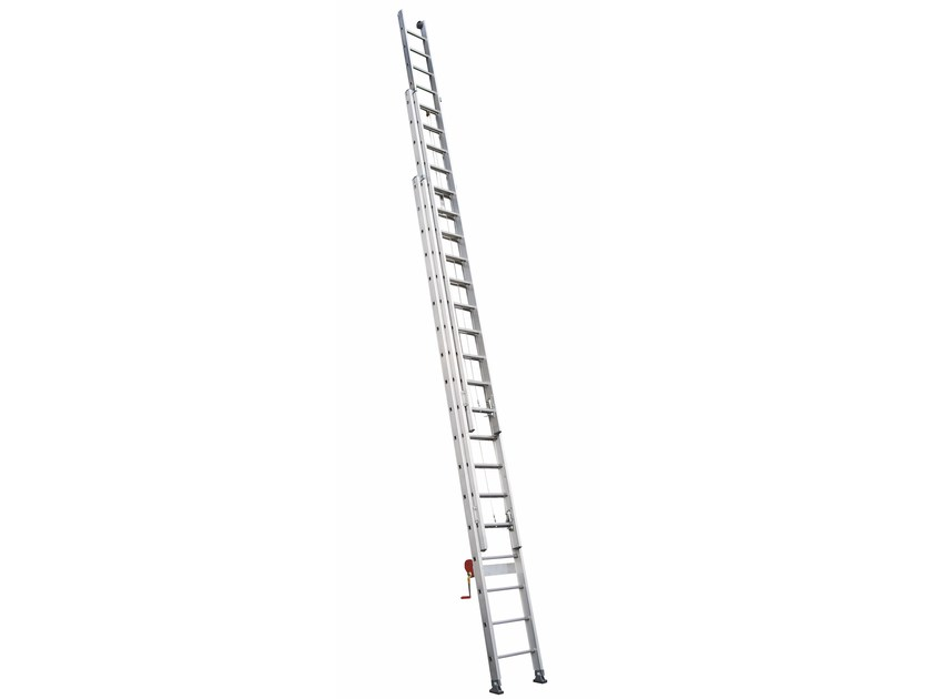 Heavy duty ladder 1959 - Frigerio Carpenterie