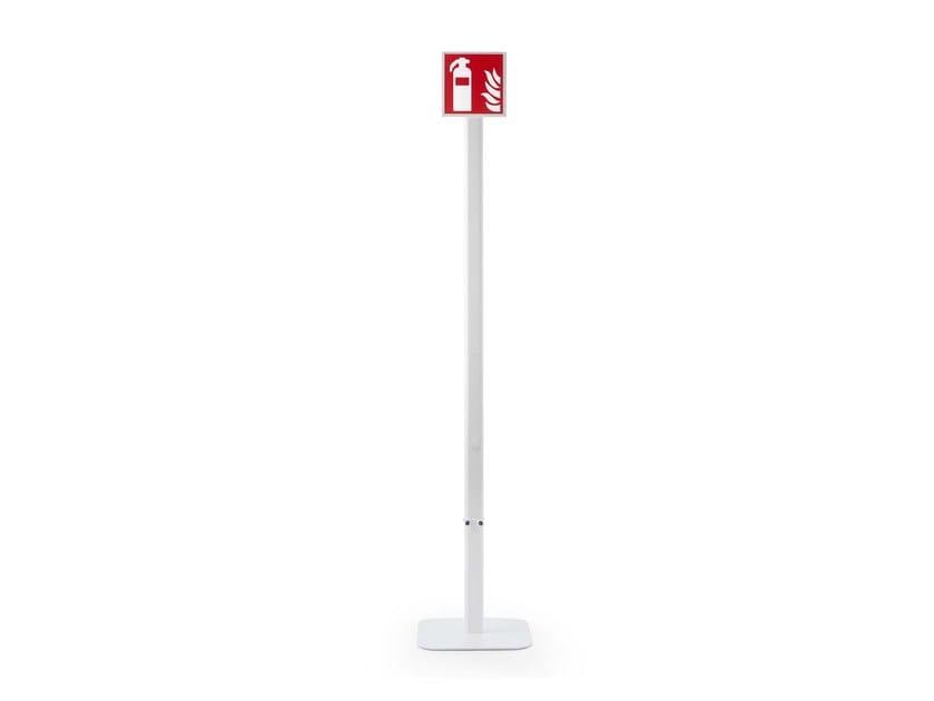 Fire extinguisher racks CREW 113   114 by rosconi