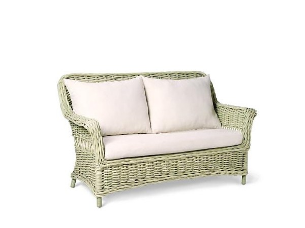 2 seater garden sofa CHATHAM | 2 seater sofa - 7OCEANS DESIGNS