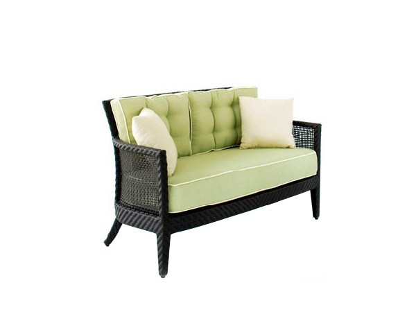 2 seater sofa PALM SPRINGS | 2 seater sofa by 7OCEANS DESIGNS