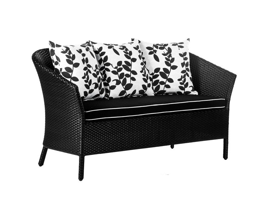 2 seater sofa PARIS | 2 seater sofa by 7OCEANS DESIGNS