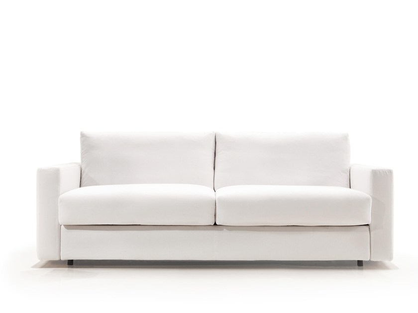 Fabric sofa bed 2000 MAGIC by Vibieffe