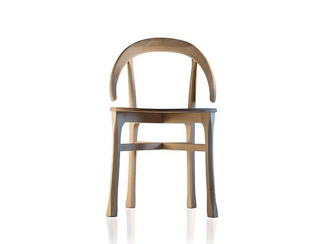 Beech chair 2015 GALA - Produzione Privata