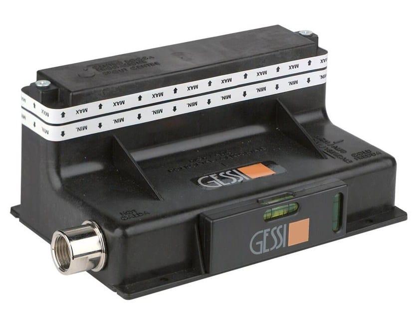 Concealed basic set 20496 | Concealed basic set - Gessi