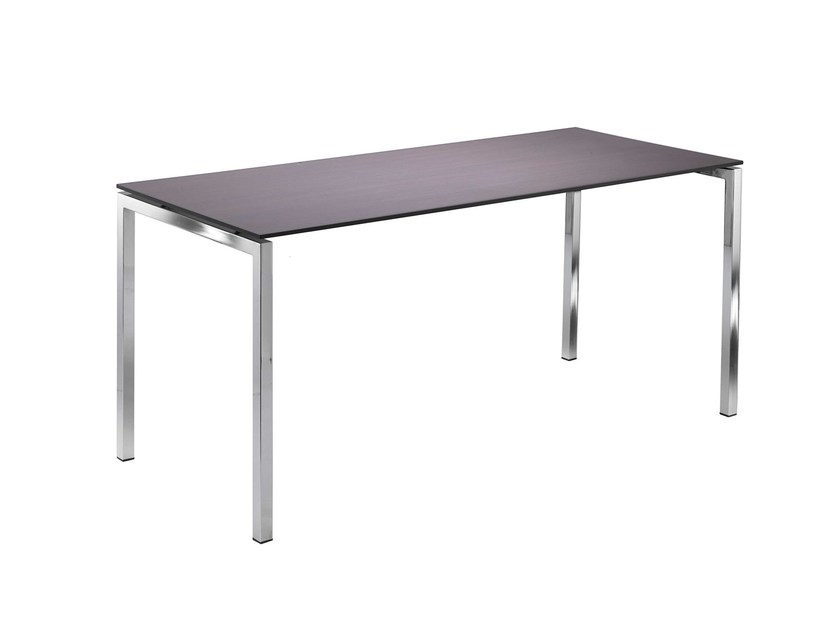 Rectangular meeting table 206 | Meeting table by rosconi