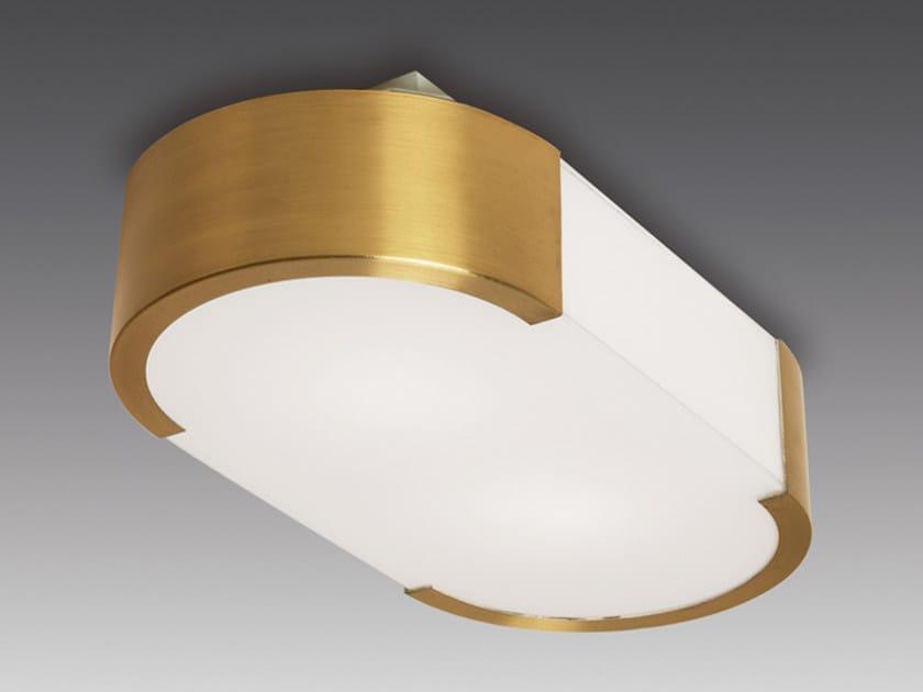 Direct light ceiling light 2069 | Ceiling light - Jean Perzel