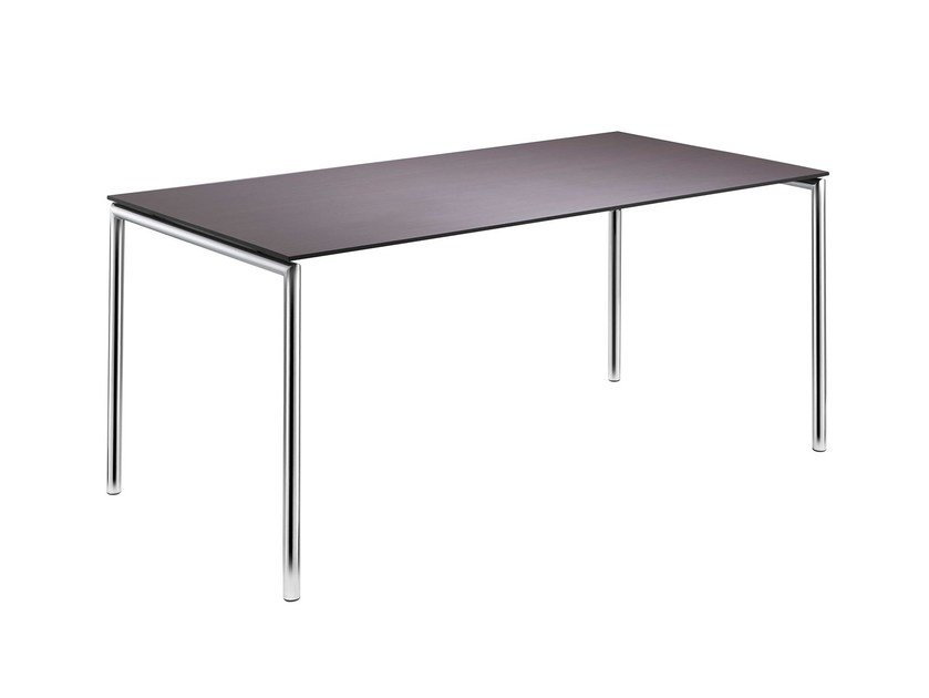 Rectangular meeting table 207 | Meeting table by rosconi