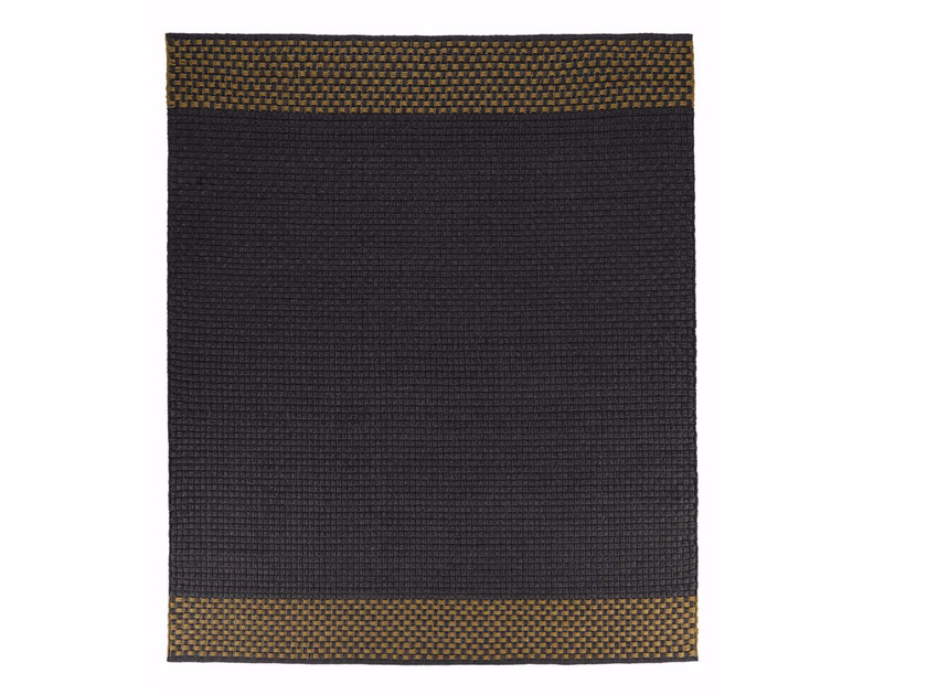Handmade polypropylene outdoor rugs 20ONE by miinu