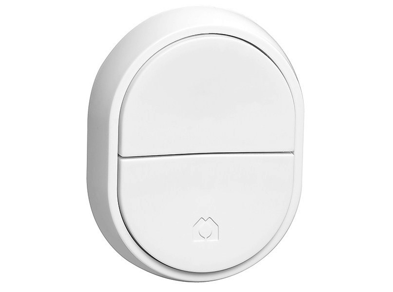 Accessory for HVAC system 210 Pulsante click per WiCal® - CALEFFI