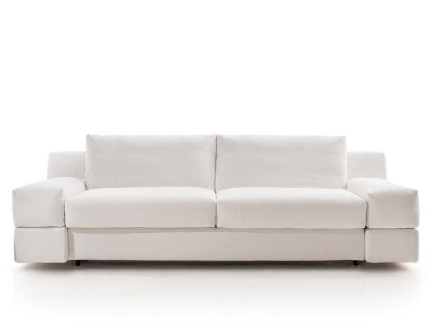 Sofa bed with removable cover 2175 BLOW by Vibieffe