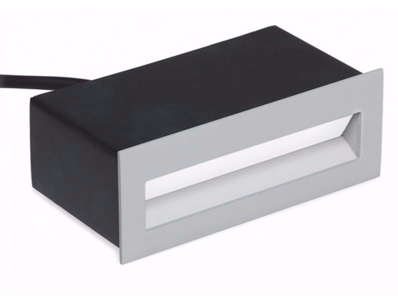 LED wall-mounted Built-in lighting 228 - NOBILE ITALIA