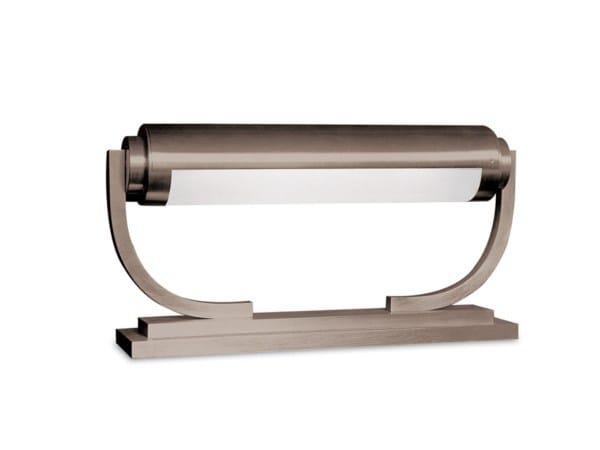 Swivel bronze desk lamp 230 | Table lamp - Jean Perzel