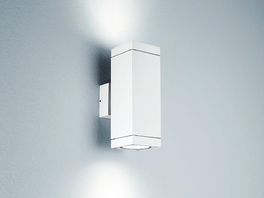 LED aluminium Wall Lamp 236 - NOBILE ITALIA