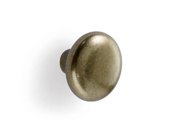 Pomello per mobili in Zamak in stile classico 23932 | Pomello per mobili - Cosma