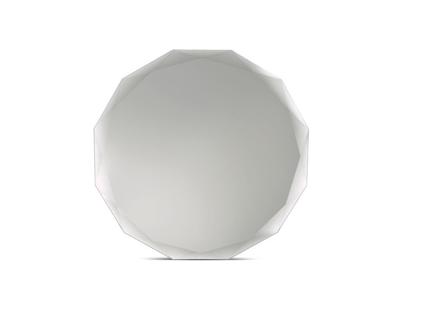 Round wall-mounted mirror 24.12 | Round mirror - Atipico