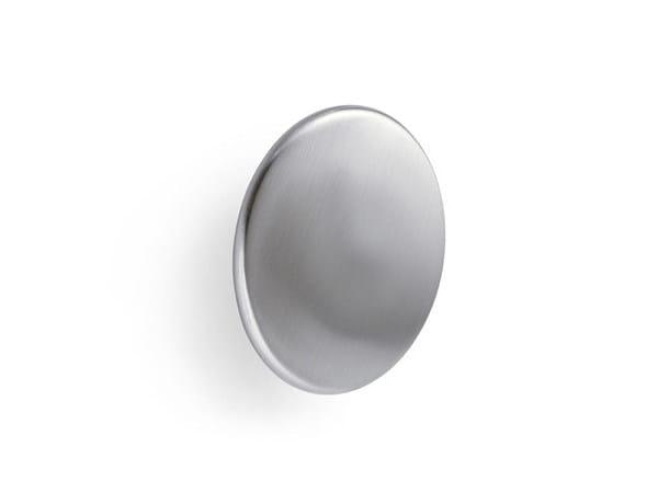Aluminium Furniture knob 24050 | Furniture knob - Cosma