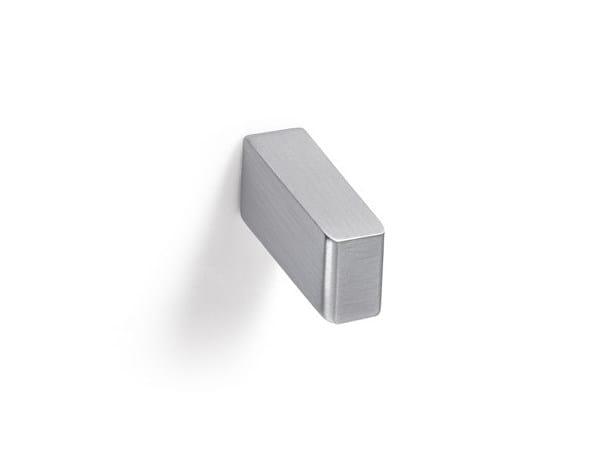 Pomello per mobili in Zamak 24086 | Pomello per mobili - Cosma