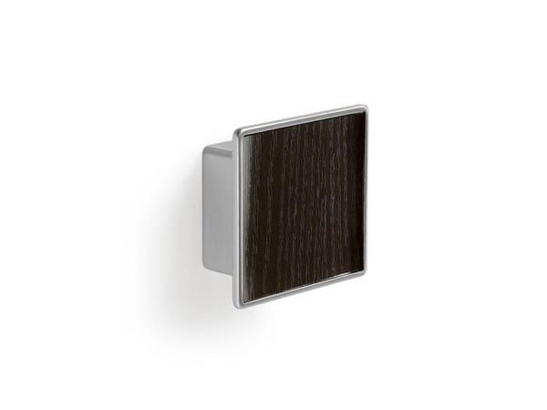 Zamak Furniture knob 24098 | Furniture knob - Cosma