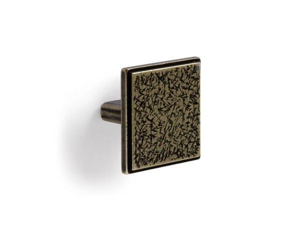 Pomello per mobili in Zamak in stile classico 24100 | Pomello per mobili - Cosma
