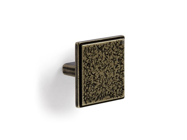 Classic style Zamak Furniture knob 24100 | Furniture knob - Cosma
